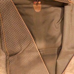 Gucci Bags - Gucci Vintage Suit Bag